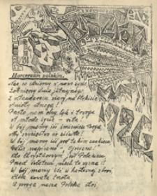 Biszkopt : pismo II przemyskiej drużyny harcerskiej. 1926, nr 10 (maj)
