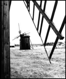 Wiatraki [Fotografia]