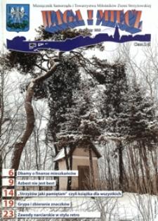 Waga i Miecz : miesięcznik Samorządu i Towarzystwa Miłośników Ziemi Strzyżowskiej. 2010, [R. 20], nr 2 (luty)