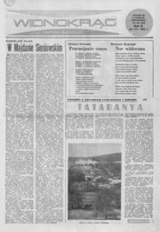 Widnokrąg : tygodnik kulturalny. 1962, nr 34 (26 sierpnia)