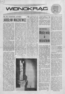 Widnokrąg : tygodnik kulturalny. 1964, nr 8 (23 lutego)
