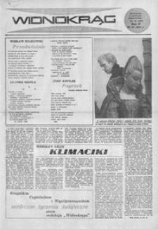 Widnokrąg : tygodnik kulturalny. 1964, nr 13 (29 marca)