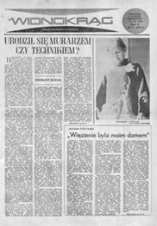 Widnokrąg : tygodnik kulturalny. 1964, nr 26 (28 czerwca)