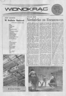 Widnokrąg : tygodnik kulturalny. 1964, nr 44 (1 listopada)