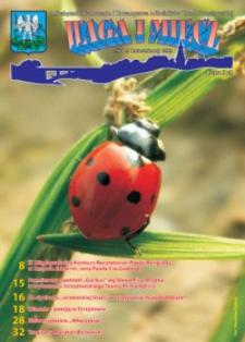 Waga i Miecz : miesięcznik Samorządu i Towarzystwa Miłośników Ziemi Strzyżowskiej. 2013, [R. 23], nr 4-5 (kwiecień-maj)