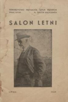 Salon Letni