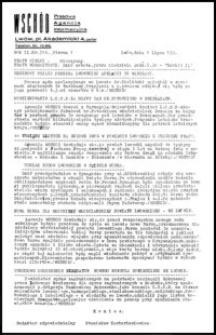 Wschód : Prasowa Agencja Informacyjna. 1933, R. 2, nr 314-465 (lipiec-grudzień)