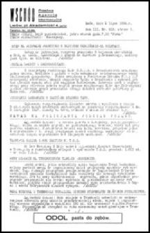 Wschód : Prasowa Agencja Informacyjna. 1934, R. 3, nr 613-763 (lipiec-grudzień)