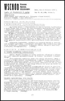 Wschód : Prasowa Agencja Informacyjna. 1936, R. 5, nr 1063-1213 (styczeń-czerwiec)