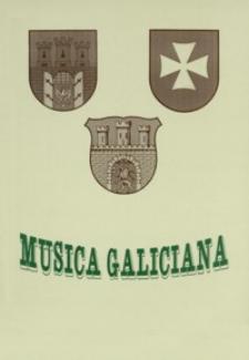 Szkolnictwo muzyczne Lwowa w okresie austriackim (1772-1918)