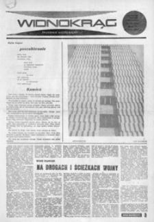 Widnokrąg : tygodnik kulturalny. 1966, nr 32 (14 sierpnia)