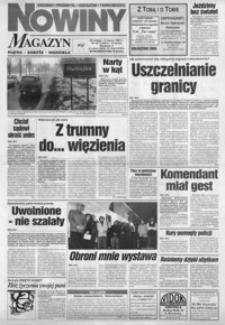 Nowiny : gazeta codzienna. 1997, nr 42-62 (marzec)
