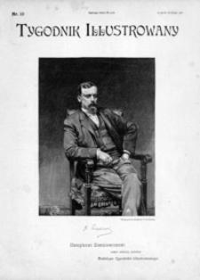 Tygodnik Illustrowany. 1900, nr 10