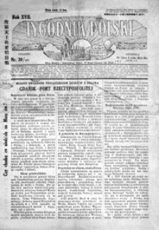 Tygodnik Polski. 1939, R. 17, nr 897 (lipiec)