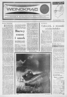 Widnokrąg : tygodnik społeczno-kulturalny. 1974, nr 31 (10 sierpnia)