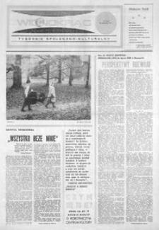 Widnokrąg : tygodnik społeczno-kulturalny. 1974, nr 38 (26 października)