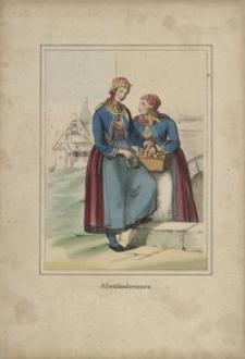 Altenländerinnen