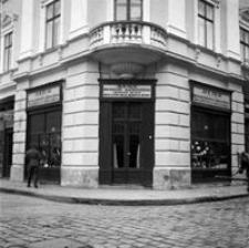Ul Grunwaldzka Sklep Rema W Kamienicy Nr 26 Fotografia