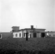 Stacja Wodociągowa Przy Wytwórni Sprzętu Komunikacyjnego Pzl Rzeszów