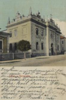 Sokół w Rzeszowie [Pocztówka]