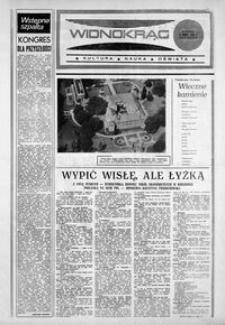 Widnokrąg : kultura, nauka, oświata. 1986, nr 5 (5 marca)