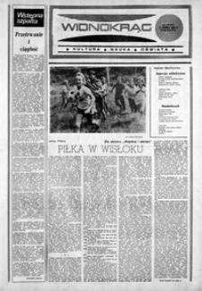 Widnokrąg : kultura, nauka, oświata. 1986, nr 12 (17 czerwca)