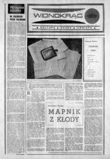 Widnokrąg : kultura, nauka, oświata. 1986, nr 19 (23 września)
