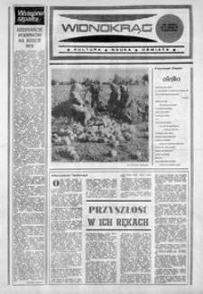 Widnokrąg : kultura, nauka, oświata. 1986, nr 20 (15 października)