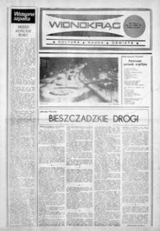 Widnokrąg : kultura, nauka, oświata. 1986, nr 26 (30 grudnia)
