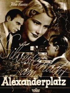 Illustrierter Film-Kurier : Silvesternacht am Alexanderplatz. [1939], nr 2911