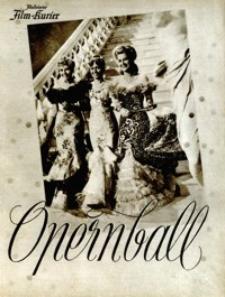 Illustrierter Film-Kurier : Opernball. [1939], nr 3053
