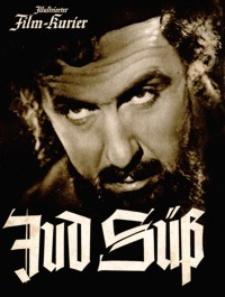 Illustrierter Film-Kurier : Jud Süss. [1940], nr 3130