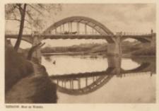 Rzeszów. Most na Wisłoku [Pocztówka]