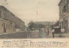 Rzeszów. Nowy Rynek - Plac Kilińskiego [Pocztówka]