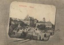 Rzeszów - Rynek [Pocztówka]