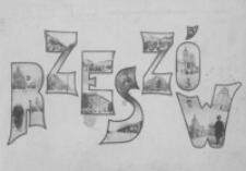 Rzeszów [Pocztówka]