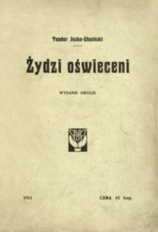Żydzi oświeceni