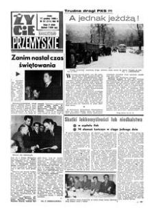Życie Przemyskie : tygodnik społeczny. 1969, R. 3, nr 51 (111) (17 grudnia)