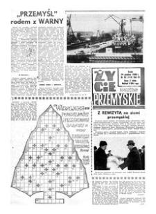 Życie Przemyskie : tygodnik społeczny. 1969, R. 3, nr 52 (112) (24 grudnia)