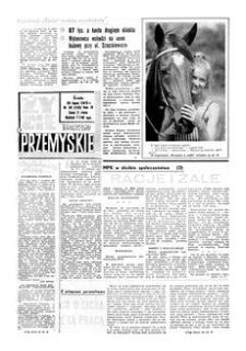 Życie Przemyskie : tygodnik społeczny. 1970, R. 4, nr 30 (143) (29 lipca)