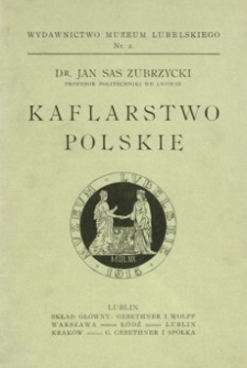 Kaflarstwo polskie