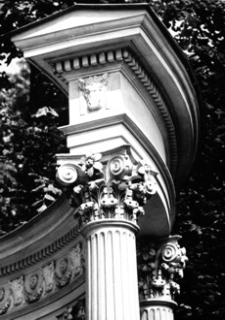 [Muzeum-Zamek w Łańcucie. Glorietta] [Fotografia]