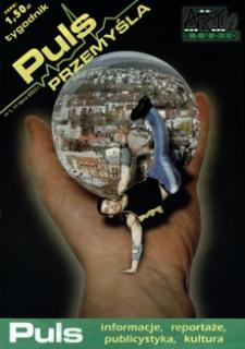 Puls Przemyśla. 2003, nr 1 (11 lipca)