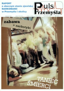 Puls Przemyśla. 2004, nr 1 (kwiecień)