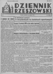 Dziennik Rzeszowski. 1946, R. 2, nr 496-515, 517-518 (grudzień)