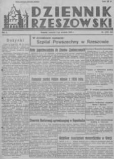 Dziennik Rzeszowski. 1946, R. 2, nr 422-423, 426-430, 432-444 (wrzesień)