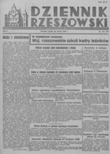Dziennik Rzeszowski. 1946, R. 2, nr 274-291, 294-299 (marzec)