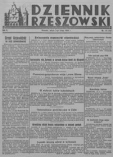 Dziennik Rzeszowski. 1946, R. 2, nr 252-255, 257-259, 263-265, 267-268, 271 (luty)