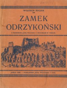 Zamek Odrzykoński