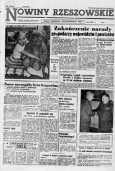 Nowiny Rzeszowskie : organ KW Polskiej Zjednoczonej Partii Robotniczej. 1961, nr 128-153 (czerwiec)